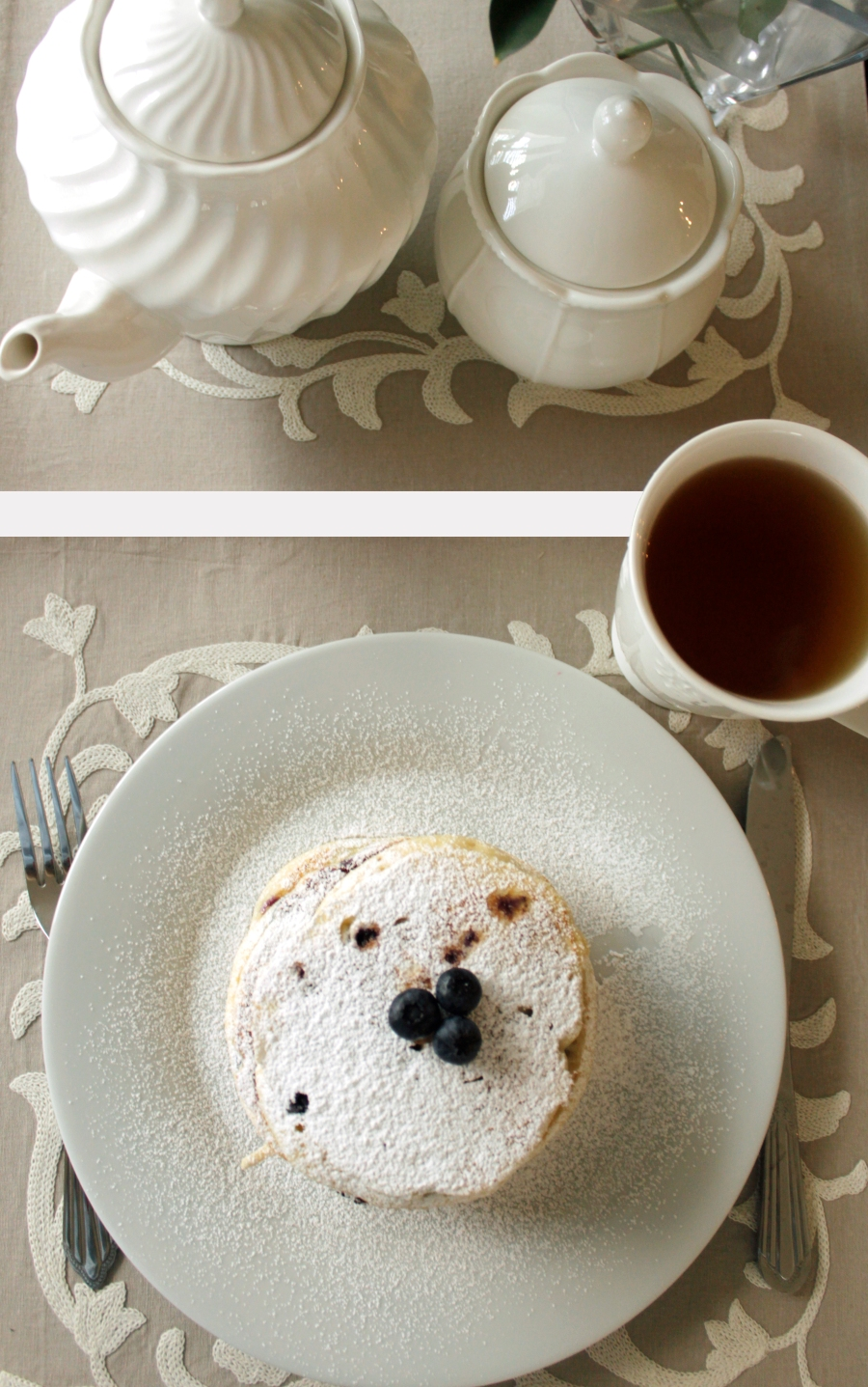 blueberry pancake 1
